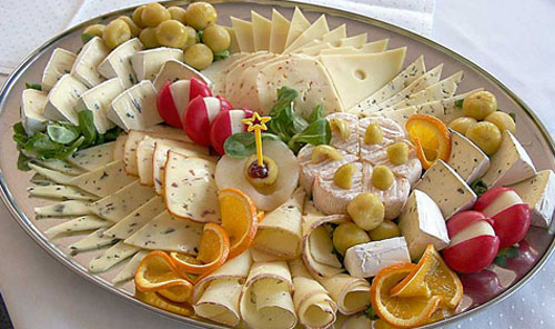 If you are hosting a wine and cheese party or simply want to serve a cheese platter at your next party below are some basics every future cheese ... & Shake and Cook - Easy and Quick Recipes Restaurant Reviews and ...