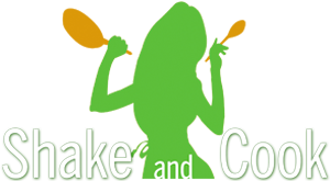 Shake and Cook Logo